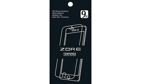 HTC One M8 Zore Temperli Cam Ekran Koruyucu