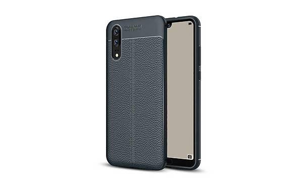 Huawei P20 Kýlýf Zore Niss Silikon