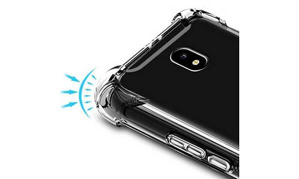 Galaxy J730 Pro Kýlýf Zore Nitro Anti Shock Silikon