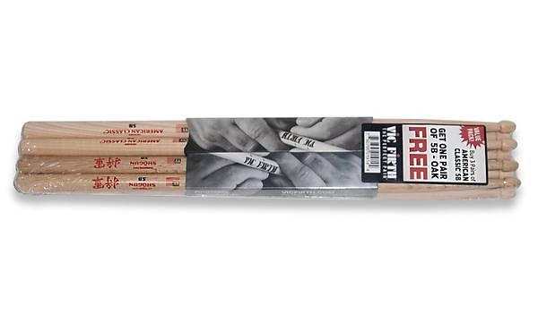 BAGET PAKET 3 ADET 5B + 1 ADET SHO5B FREE