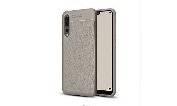 Huawei P20 Pro Kýlýf Zore Niss Silikon