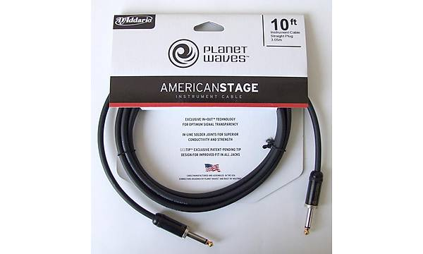 AMERICAN STAGE INST CABLE-10  ÇÝN