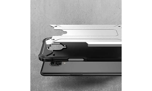 Xiaomi Redmi Note 9S Kýlýf Zore Crash Silikon