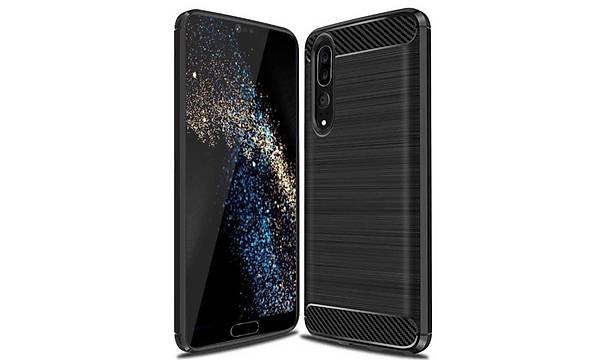 Huawei P20 Pro Kýlýf Zore Room Silikon Kapak