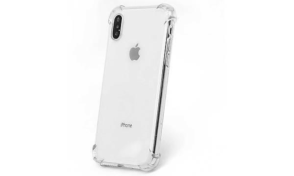 Apple iPhone X Kýlýf Zore Nitro Anti Shock Silikon