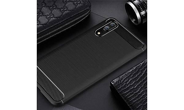 Huawei P20 Kýlýf Zore Room Silikon Kapak