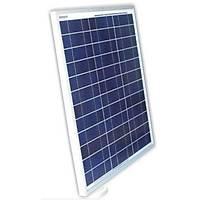 Güneþ Paneli 40 Watt Polykristal