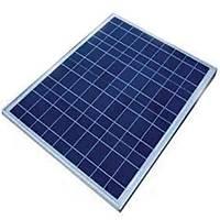 Güneþ Paneli 60 Watt Polykristal
