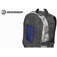 Bresser Solar Sýrt Çantasý - Powerbank