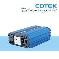 Cotek 700 Watt Tam Sinüs inverter