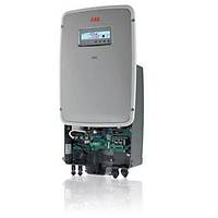Abb PVI - 5000  6000 - TL - OUTD