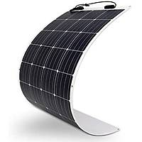 Yarý Esnek Güneþ Paneli  220 Watt Monokristal