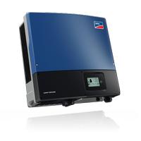 Sma Sunny Tripower 25000 TL 25 kw on-grid inverter