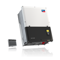 SMA Sunny Tripower 60 kw on-grid inverter