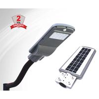 20 Watt Solar Sokak Aydýnlatma all in one