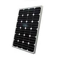 Güneþ Paneli 60 Watt Monokristal