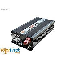 Modifiye Sinüs Ýnverter 1500 Watt 12/24V