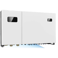 Huawei Sun2000-33 KTL On-gird Inverter