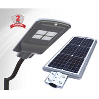 80 Watt Solar Sokak Aydýnlatma all in one