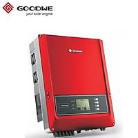 Goodwe 3,6 Kw Monofaze 2 MPPT Inverter