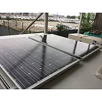 Güneþ Enerjili Karavan Paket Sistemi