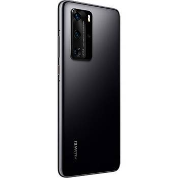 Huawei P40 Pro 256 GB Dual Black (Huawei TR Garantili)
