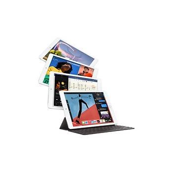 "Apple iPad 8. Nesil 32 GB 10.2"" WiFi MYLA2TU/A Silver (Apple TR Garantili)"