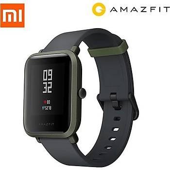 Amazfit Bip Bluetooth Nabýz GPS Akýllý Saat Yeþil