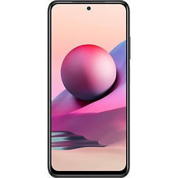 Xiaomi Redmi Note 10S 6/128 Onyx Gray (Xiaomi TR Garantili)