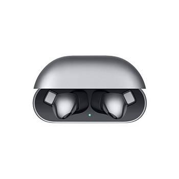 Huawei FreeBuds 4 Bluetooth Kulaklýk Gümüþ Orman (Huawei TR Garantili)