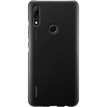 Huawei Y9 Prime 2019 Protective Case Siyah (Huawei TR Garantili)