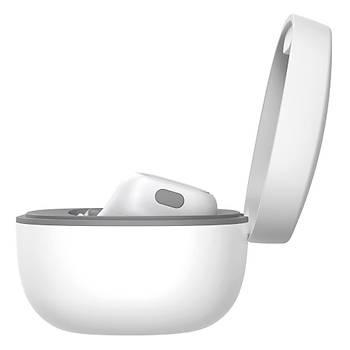 Baseus Encok WM01 True Wireless Bluetooth Kulaklýk Beyaz