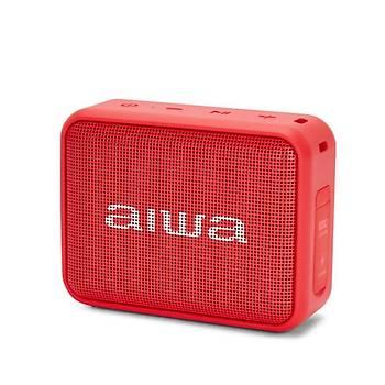 AIWA BS-200RD Bluetooth Hoparlör Kýrmýzý