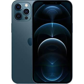 Apple iPhone 12 Pro Max 128 GB Pasific Blue MGDA3TU/A (Apple TR Garantili)