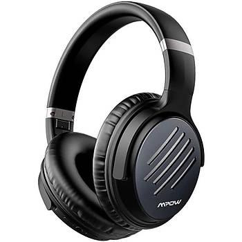 Mpow H16 ANC BT Kulak Üstü Kulaklýk Siyah BH372AB