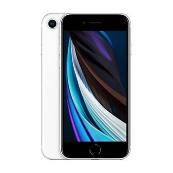 Apple iPhone SE (2020) 64 GB Beyaz Cep Telefonu (Apple Türkiye Garantili)