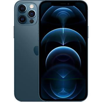 Apple iPhone 12 Pro 128 GB Pacific Blue MGMN3TU/A (Apple TR Garantili)