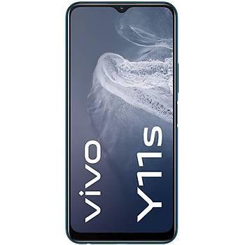 Vivo Y11s 3/32 GB Fantom Siyahý (Resmi Distribütör Garantili)