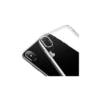 Baseus Iphone X Ultra Slim Case Transparan