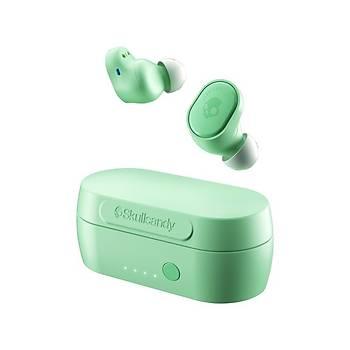Skullcandy Sesh Evo Kablosuz Bluetooth Kulaklýk Pastel Yeþil S2TVW-N742
