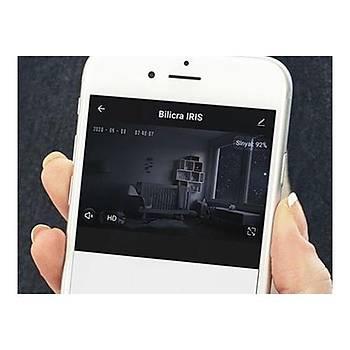 Bilicra Iris Mini Akýllý Camera 1080p
