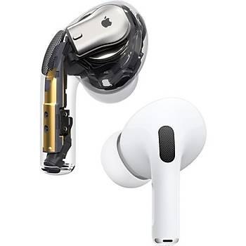 Apple Airpods Pro Bluetooth Kulaklýk MWP22TU/A (Apple TR Garantili)