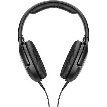 Sennheiser HD 206 V2 Kulak Üstü Kulaklýk Siyah