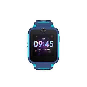 TCL Movetime MT42 Family Watch 2 Blue Gray (TCL TR Garantili )