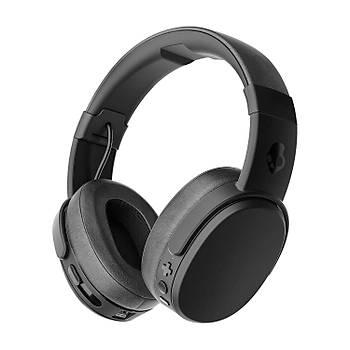 Skullcandy Crusher Bluetooth Kablosuz Kulak Üstü Kulaklýk Siyah S6CRW-K591