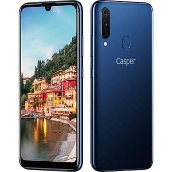 Casper Via E4 32 GB Mavi (Casper TR Garantili)