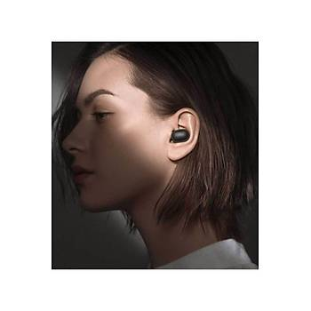 Xiaomi Mi True Wireless Earbuds Basic 2 Siyah (Xiaomi TR Garantili)