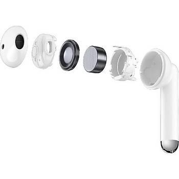Tcl Move Audio S200 TW20 Bluetooth Kulaklýk Beyaz (TCL TR Garantili)