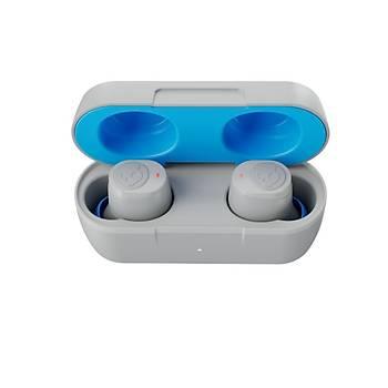 Skullcandy Jib True Wireless Ýçi Kulaklýk S2JTW-N745 Light Grey-Blue
