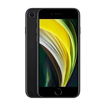 Apple iPhone SE 128 GB Siyah MXD02TU/A (Apple TR Garantili)